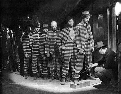 A Chain Gang