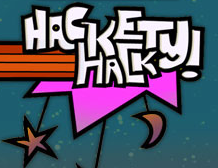 Hackety Hack Logo