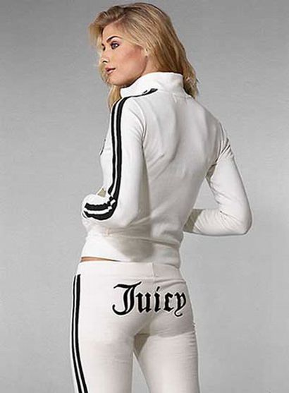 Juicy Sweatpants