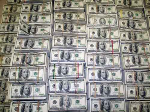 Money Money Money Money, Money!