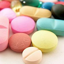 Pain pills