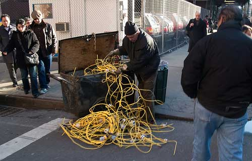 Spaghetti Slingmancer